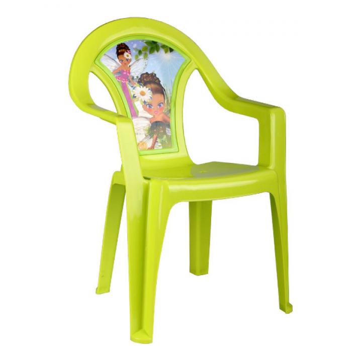 Детский стульчик Феи Альтернатива М2624