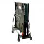 Теннисный стол для помещений DONIC INDOOR ROLLER 800 BLUE 230288-B