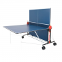 Теннисный стол всепогодный OUTDOOR ROLLER FUN синий DONIC 230234-B