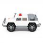 Автомобиль-джип патрульный Защитник Полесье 63595