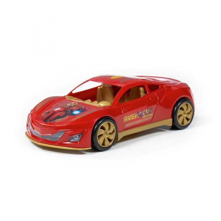 Автомобиль Marvel Мстители. Железный Человек Полесье 71217