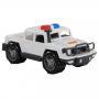 Автомобиль-пикап патрульный Защитник Полесье 63588