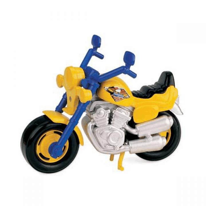 Мотоцикл гоночный Байк Полесье 8978
