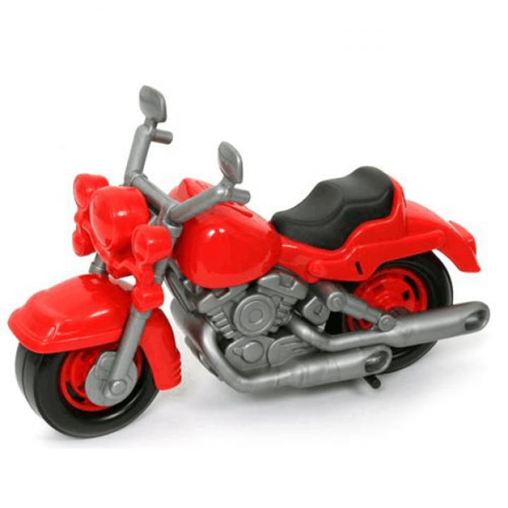 Мотоцикл гоночный Кросс Полесье 6232