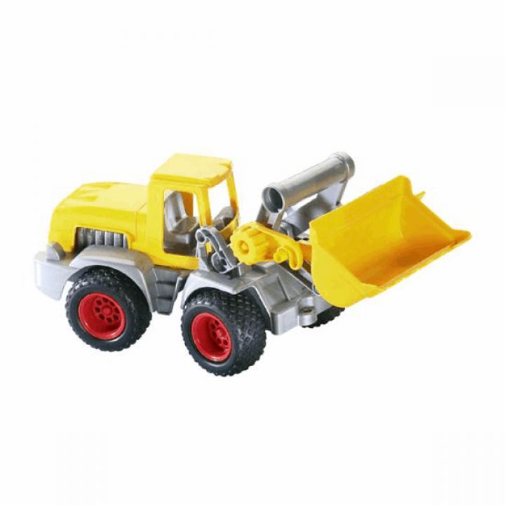 Трактор-погрузчик КонсТрак Полесье 37732