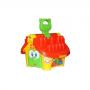 """Развивающая игрушка """"Маленький строитель"""" Полесье 9646"""