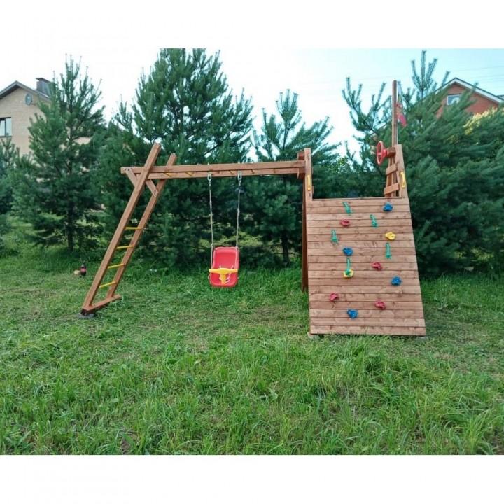 Детская площадка Выше Всех Мини 1