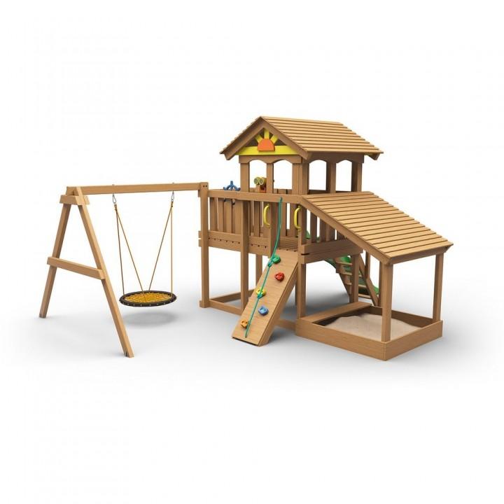Детская площадка Выше Всех Смарт 4
