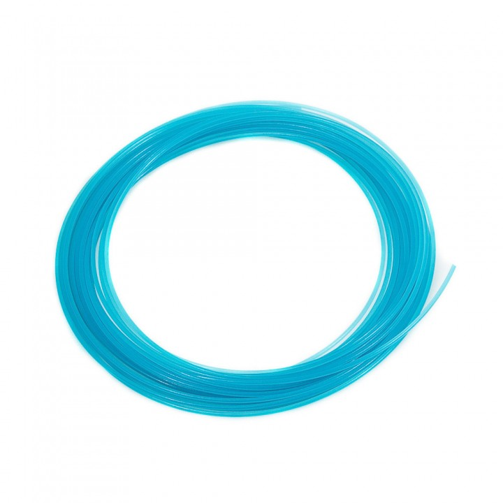 LUMI пластик для 3D ручки 10 м Синий