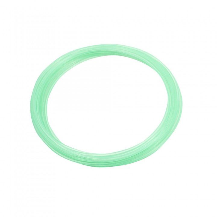 LUMI пластик для 3D ручки 10 м Зеленый