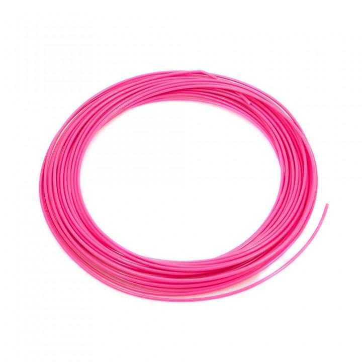 PLA пластик для 3D ручки 10 м Розовый