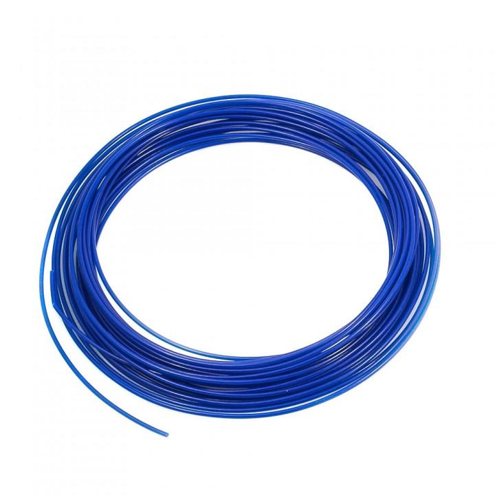 PLA пластик для 3D ручки 10 м Синий