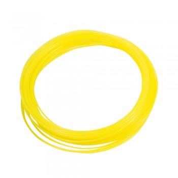 ABS пластик для 3D ручки 10 м Желтый