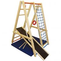 Детский спортивный комплекс Plastep Малыш 170