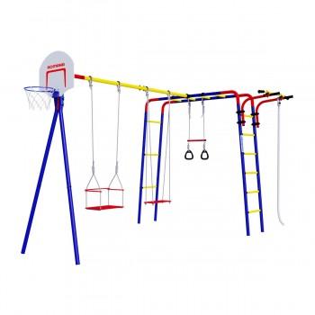 Детский спортивный комплекс для дачи ROMANA Акробат-2