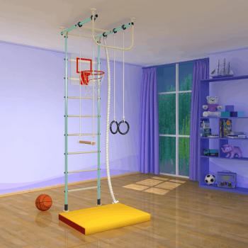 Детский спортивный комплекс Самсон 2