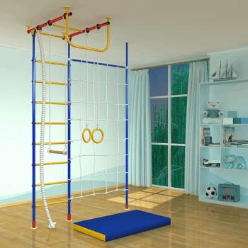 Детский спортивный комплекс Самсон 22
