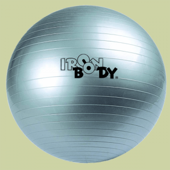 Фитбол (мяч гимнастический) Easy Body 1767EG-IB 75 см