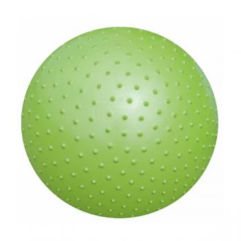 Мяч гимнастический (массажный) Atemi AGB-02-55 55 см