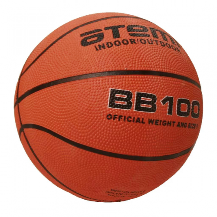 Мяч баскетбольный Atemi BB100 р.7