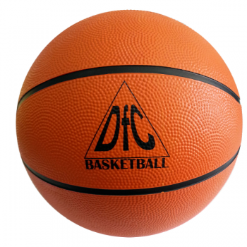Мяч баскетбольный DFC BALL5R р.5 резина