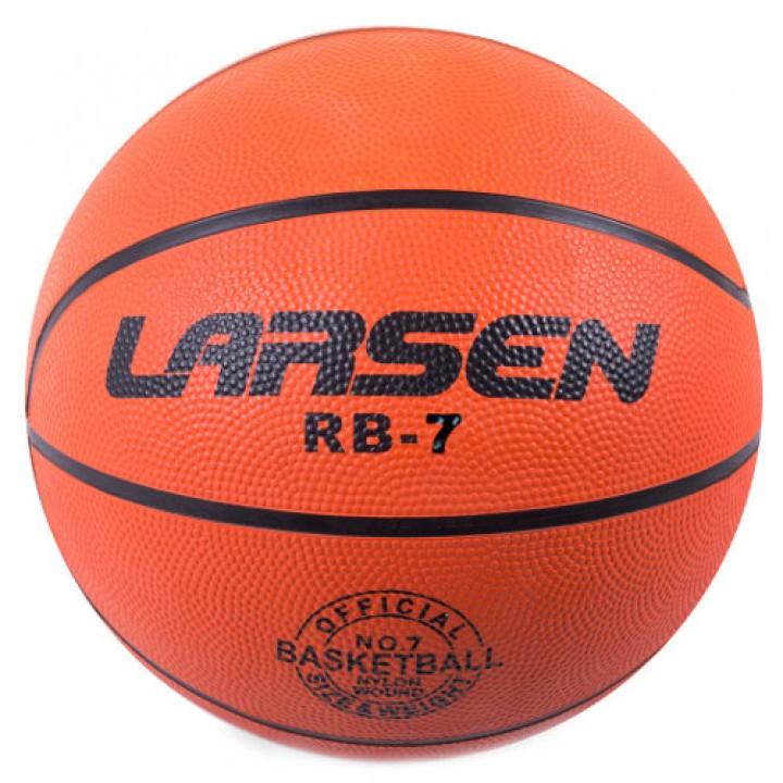 Мяч баскетбольный Larsen RB р.7