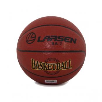 Мяч баскетбольный Larsen SA р.7