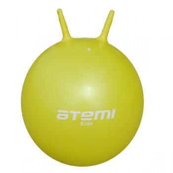 Мяч гимнастический  (с рожками) Atemi AGB-03-50 50 см
