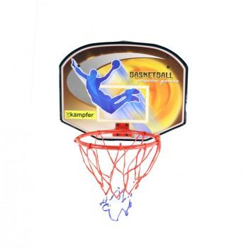 Щит баскетбольный с мячом и насосом Kampfer BS01539