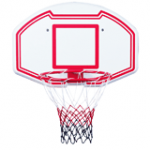 Баскетбольные кольца, щиты и стойки
