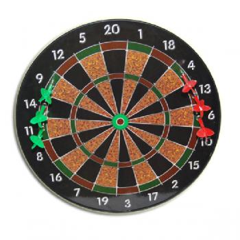 Набор для игры в дартс магнитный BL17017