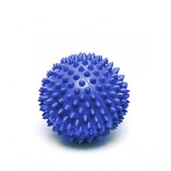 Мяч массажный Larsen SM-2 7см синий