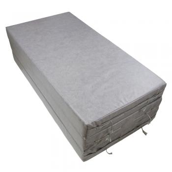 Мат гимнастический 100x150x10 см складной (3 слож) Midzumi №6