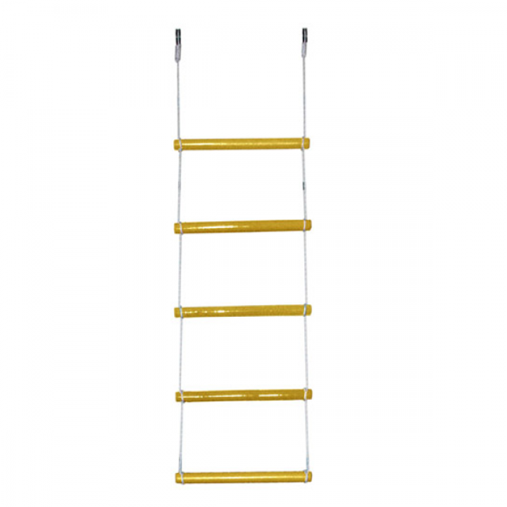 Лестница веревочная 5 ступеней Формула здоровья ЛВ5-2А