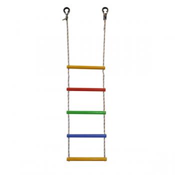 Лестница веревочная 5 ступеней Формула здоровья ЛВ5-3В