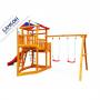 Детская игровая площадка Ассоль