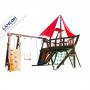 Детская игровая площадка Каравелла