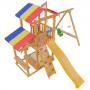 Детская игровая площадка Кирибати