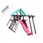 Детская игровая площадка Таити