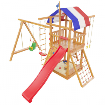 Детская игровая площадка Тасмания