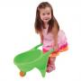 Тачка детская STARPLAST 92-509