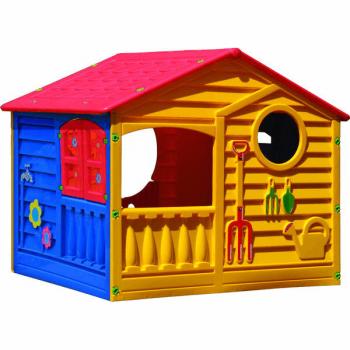 Домик игровой Marian Plast (Palplay) 360*