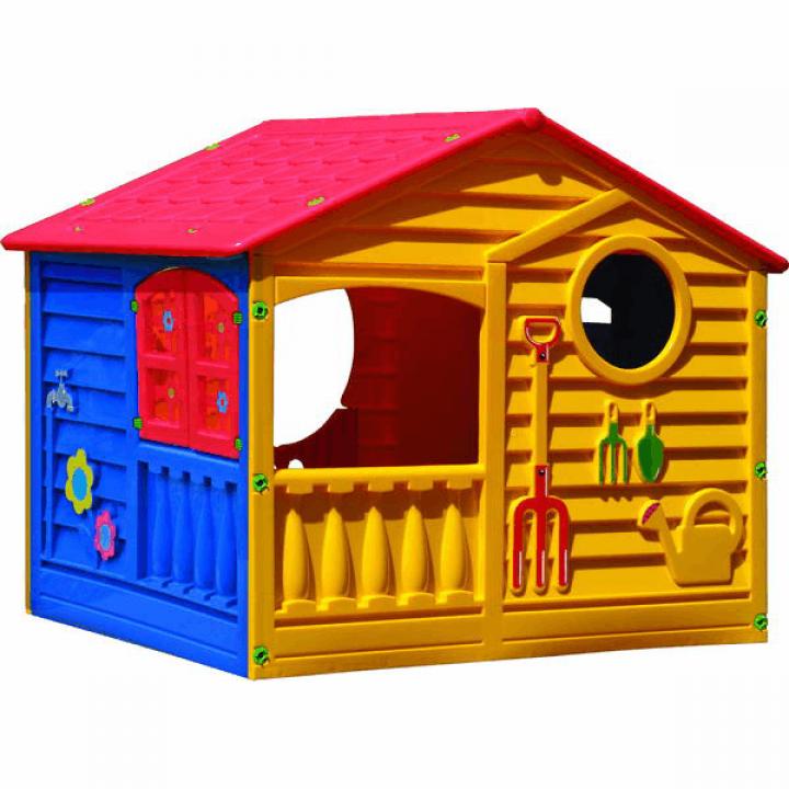 Домик игровой Marian Plast (Palplay) 360