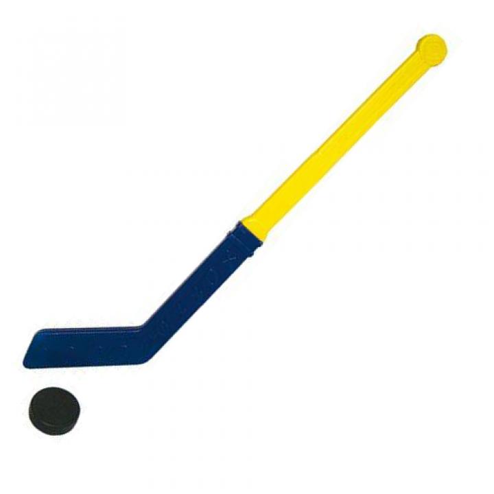 Клюшка для игры в хоккей с шайбой У640