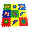 Детские коврики, мягкий пол