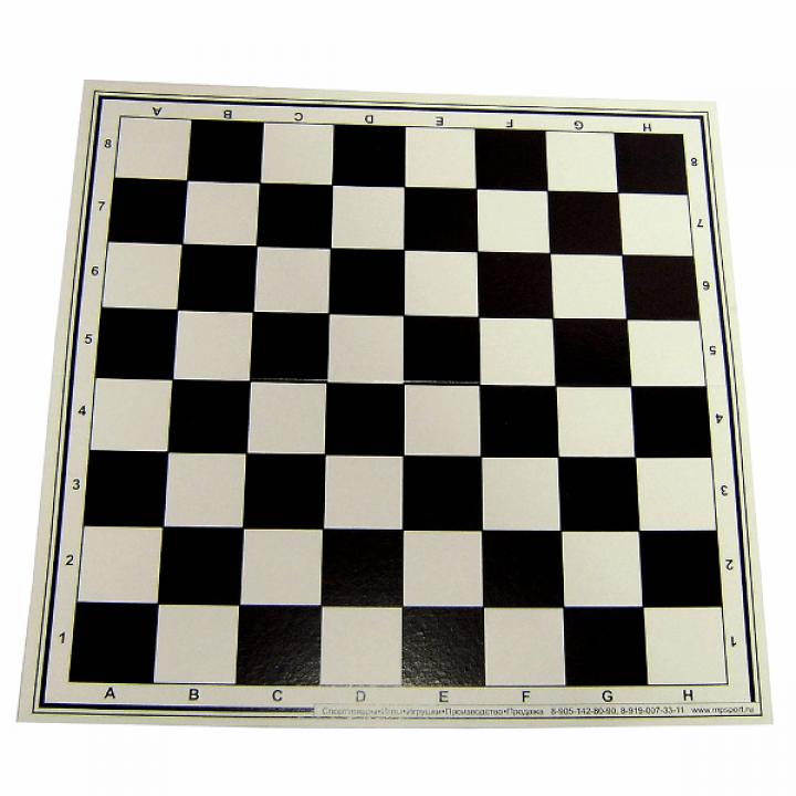 Доска для шахмат и шашек MPSport 02-65