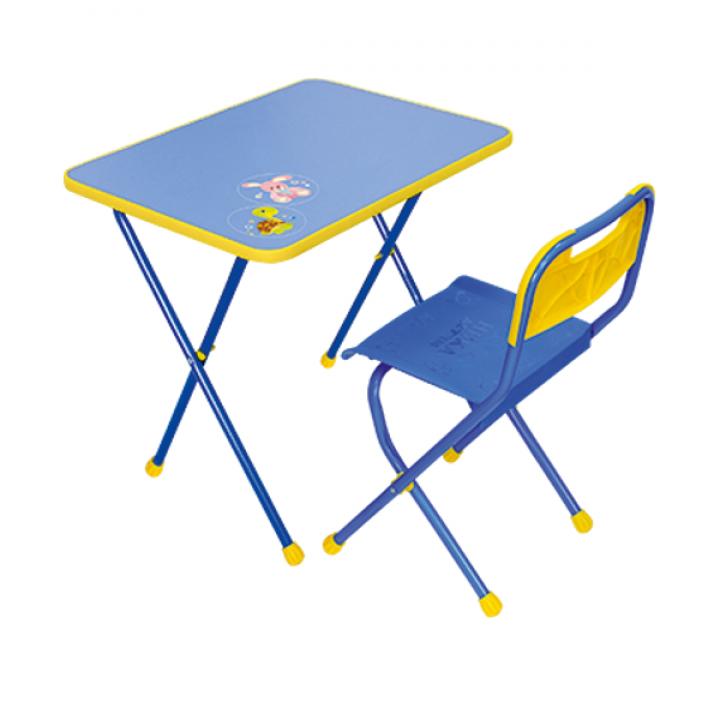 Комплект стол и стул Алина Ника КА1