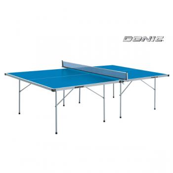 Теннисный стол всепогодный Tornado-4 синий DONIC TOR-4