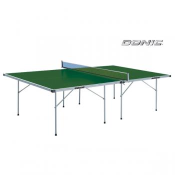 Теннисный стол всепогодный Tornado-4 зеленый DONIC TOR-4