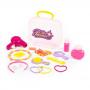 Игровой набор Маленькая принцесса №1 Полесье 47304